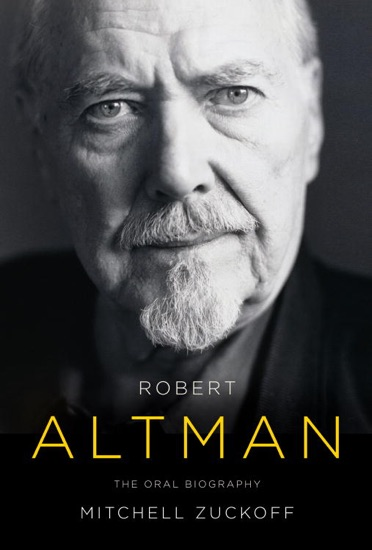 Robert Altman by Mitchell Zuckoff pdf download