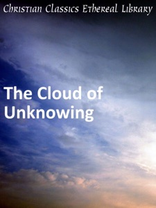 Cloud of Unknowing - Anonymous pdf download