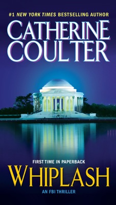 Whiplash - Catherine Coulter pdf download