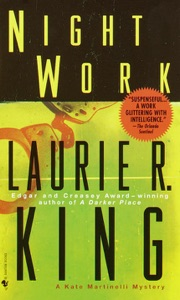 Night Work - Laurie R. King pdf download