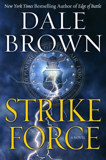 Strike Force by Dale Brown PDF Download