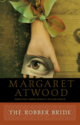 The Robber Bride - Margaret Atwood pdf download