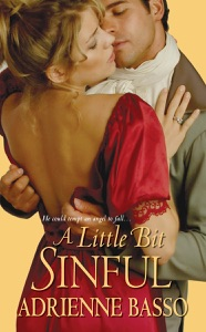 A Little Bit Sinful - Adrienne Basso pdf download