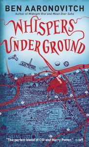 Whispers Under Ground - Ben Aaronovitch pdf download