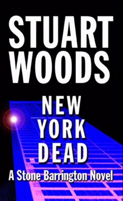 New York Dead - Stuart Woods pdf download