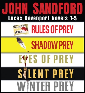 John Sandford Lucas Davenport Novels 1-5 - John Sandford pdf download