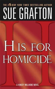 H Is for Homicide - Sue Grafton pdf download