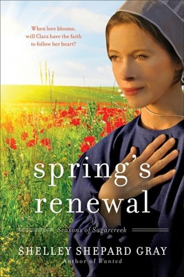 Spring's Renewal - Shelley Shepard Gray pdf download