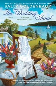 The Wedding Shawl - Sally Goldenbaum pdf download