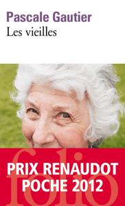Les vieilles - Pascale Gautier pdf download
