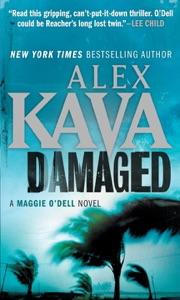 Damaged - Alex Kava pdf download