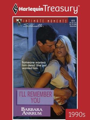 I'll Remember You - Barbara Ankrum pdf download