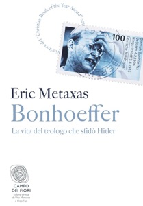 Bonhoeffer - Eric Metaxas pdf download