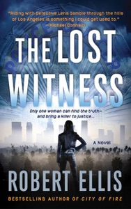 The Lost Witness - Robert Ellis pdf download
