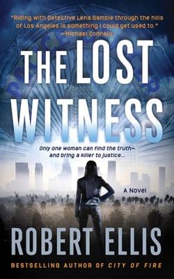 The Lost Witness - Robert Ellis pdf download