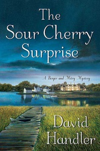 The Sour Cherry Surprise - David Handler pdf download