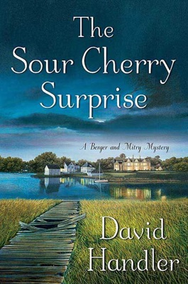 The Sour Cherry Surprise - David Handler pdf download