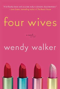 Four Wives - Wendy Walker pdf download