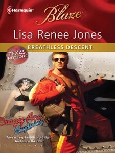 Breathless Descent - Lisa Renee Jones pdf download