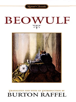 Beowulf - Anonymous, Burton Raffel & Roberta Frank pdf download