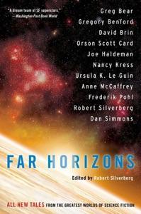 Far Horizons - Robert Silverberg pdf download