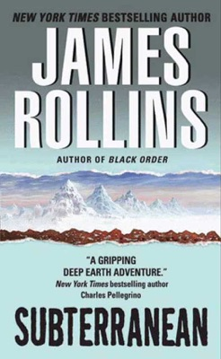 Subterranean - James Rollins pdf download