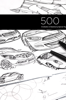 500 - Spencer J. Nugent
