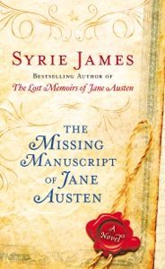 The Missing Manuscript of Jane Austen - Syrie James pdf download