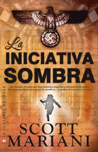 La iniciativa sombra - Scott Mariani pdf download