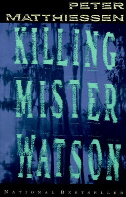 Killing Mister Watson - Peter Matthiessen pdf download