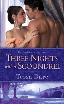 Three Nights with a Scoundrel - Tessa Dare pdf download