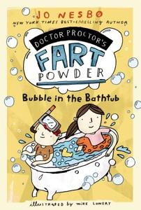 Bubble in the Bathtub - Jo Nesbø pdf download