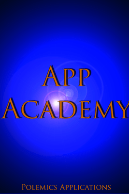Xcode Academy - Kevin Akers & Dustin Pack