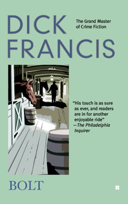 Bolt - Dick Francis pdf download