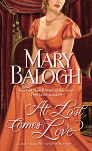 At Last Comes Love - Mary Balogh pdf download