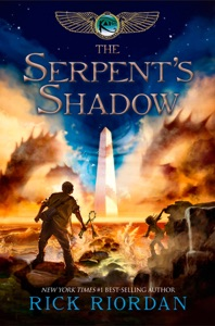 The Serpent's Shadow (The Kane Chronicles, Book 3) - Rick Riordan pdf download
