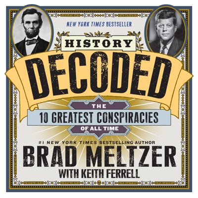 History Decoded - Brad Meltzer pdf download