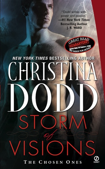 Storm of Visions - Christina Dodd pdf download