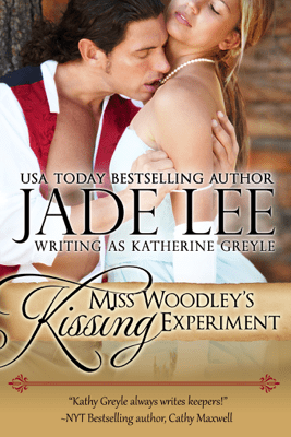 Miss Woodley's Kissing Experiment - Jade Lee pdf download