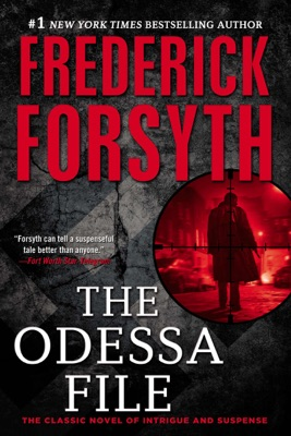 The Odessa File - Frederick Forsyth pdf download
