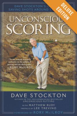 Unconscious Scoring Deluxe - Dave Stockton