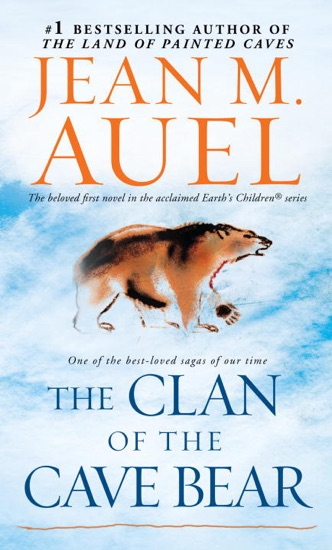 The Clan of the Cave Bear (with Bonus Content) by Jean M. Auel PDF Download