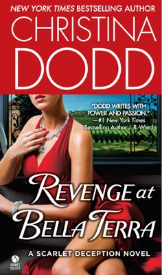 Revenge at Bella Terra - Christina Dodd pdf download