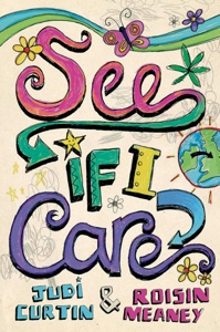 See If I Care - Judi Curtin & Roisin Meaney pdf download