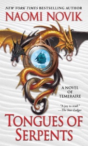 Tongues of Serpents - Naomi Novik pdf download