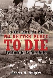 No Better Place to Die - Robert Murphy pdf download