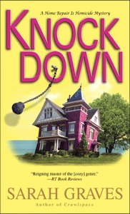 Knockdown - Sarah Graves pdf download