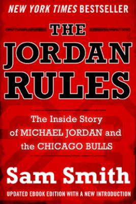 The Jordan Rules - Sam Smith
