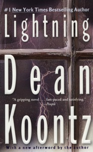 Lightning - Dean Koontz pdf download