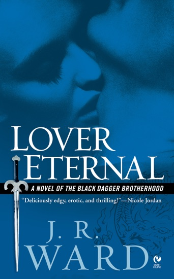 Lover Eternal by J.R. Ward pdf download